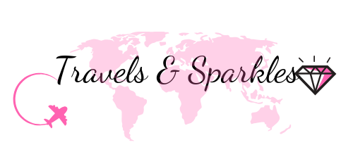 Travels & Sparkles